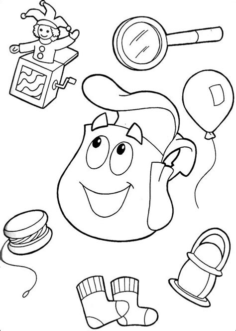 free coloring pictures dora explorer dora the explorer coloring pages 11 coloring kids