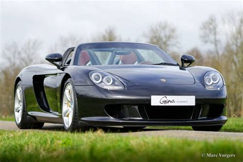 porsche carrera 2005 porsche carrera gt 2005 welcome to classicargarage