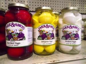 pickled eggs recipe dishmaps