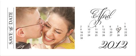 Free Save The Date Template Weddings By Vip Travel Discounts Save The Date With Photo Templates