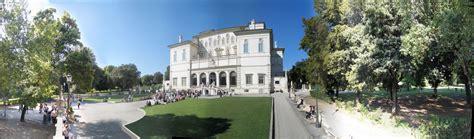 ingresso galleria borghese galleria borghese musei gallerie siti archeologici roma