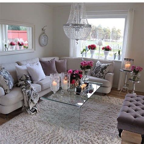 romantic living room ideas realgirl08 my mom house pinterest