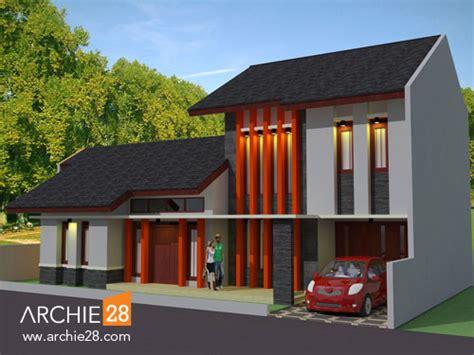 desain rumah orang barat desain rumah orang barat contoh desain rumah