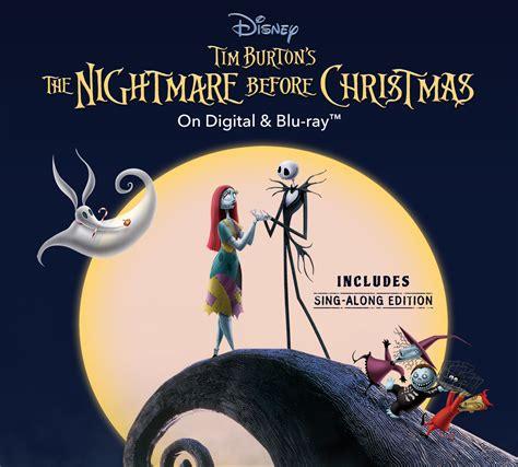 katsella the nightmare before christmas nightmare before christmas tim burton s original poem