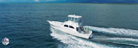 charter boat fishing hton nh caribsea sportfishing the original local legend of quepos