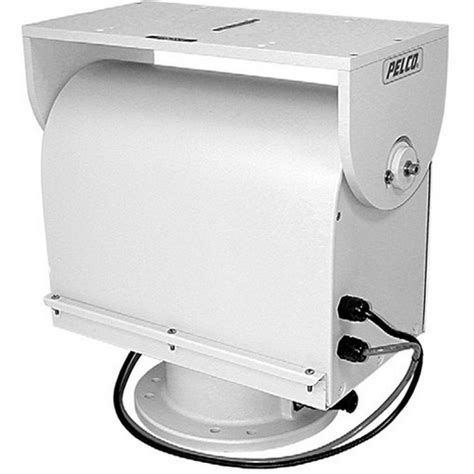 outdoor pan tilt pelco pt1280p outdoor heavy duty pan tilt