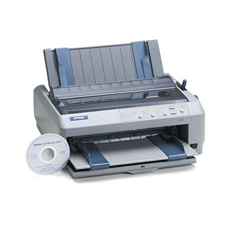 Printer Epson Lq 590 epson lq 590 dot matrix printer epsc11c558001 10343850040 ebay