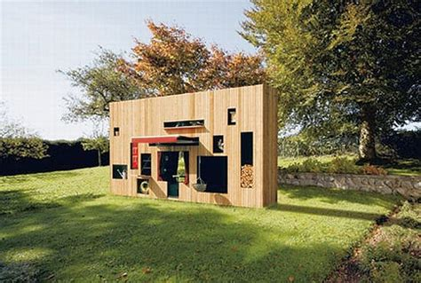 nano house 10 most amazing nano house designs green diary green