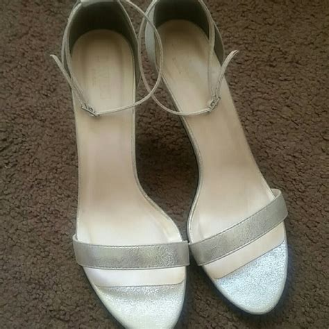 Bridal Shoes Sale by David Bridal Sale Sandals David Bridal Size 11 From