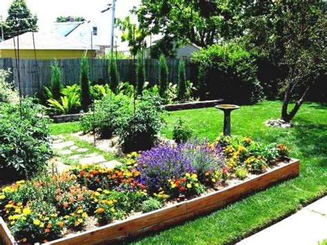 Cheap Garden Landscaping Ideas Garden Landscaping Ideas Deshouse