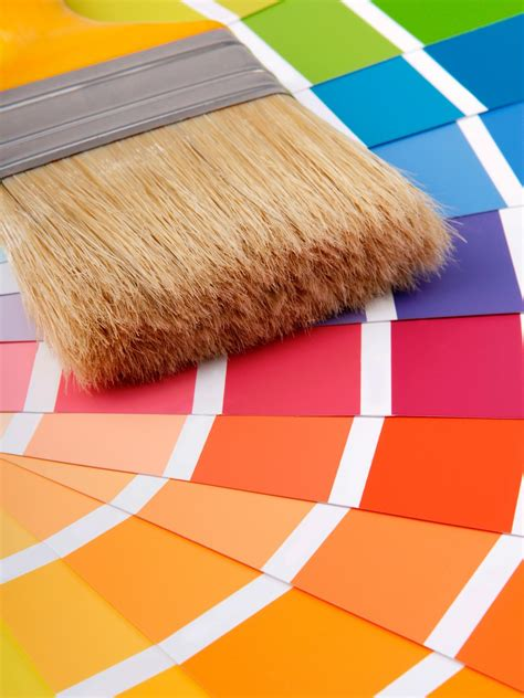 in color paint how to select the right paint and color for your home diy