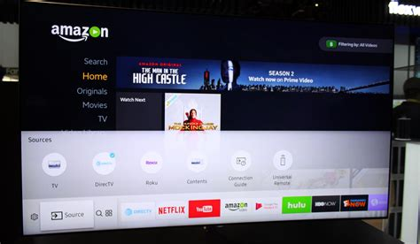 Tv Samsung see what s new in samsung s 2017 tizen smart tvs