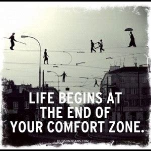 life begins outside of your comfort zone 301 moved permanently