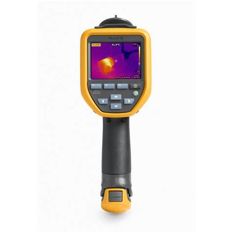 fluke tis thermal imaging camera