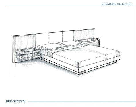 Pin Bedroom Sketches On Pinterest