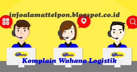 cek resi grab cara komplain pengiriman paket wahana logistik info