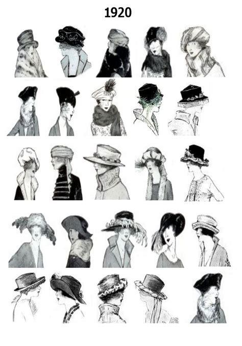 20s headwear   precious vintage