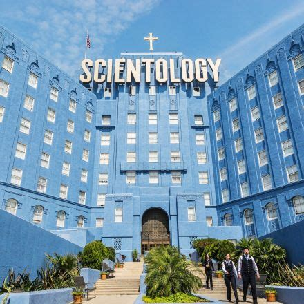 Sauna Detox Program Scientology by Snapzu News Doj Nominee Pushed Scientology Based