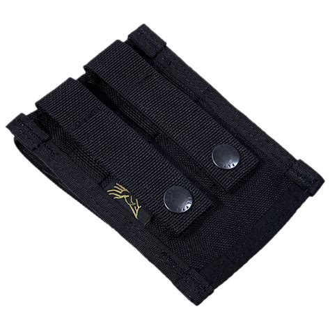 Molle 9 Mm Mag Pouch Black flyye industries tactical 9mm mag pouch molle army airsoft black ebay