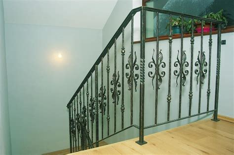 Railings And Banisters Railings