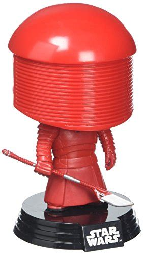 Praetorian Guards Funko Pop funko pop wars the last jedi praetorian guard collectible figure immitate