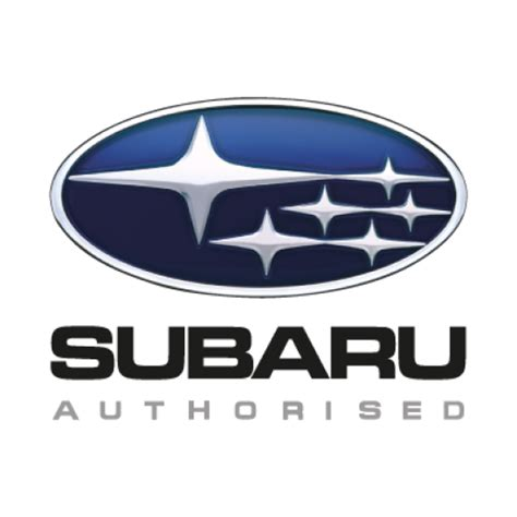 subaru logo png subaru authorised logo vector ai pdf free graphics