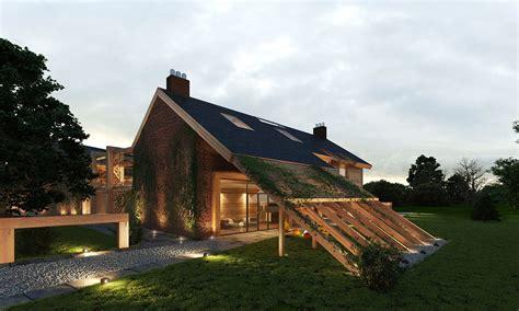 farm house contemporary farm house barn houses