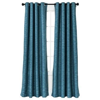 pin striped curtains uptown striped light blocking curtain panel threshold