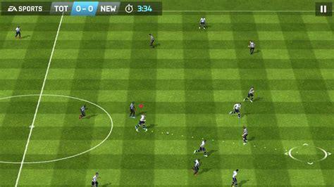 ea game apk mod fifa 14 by ea sports for mobile ea games