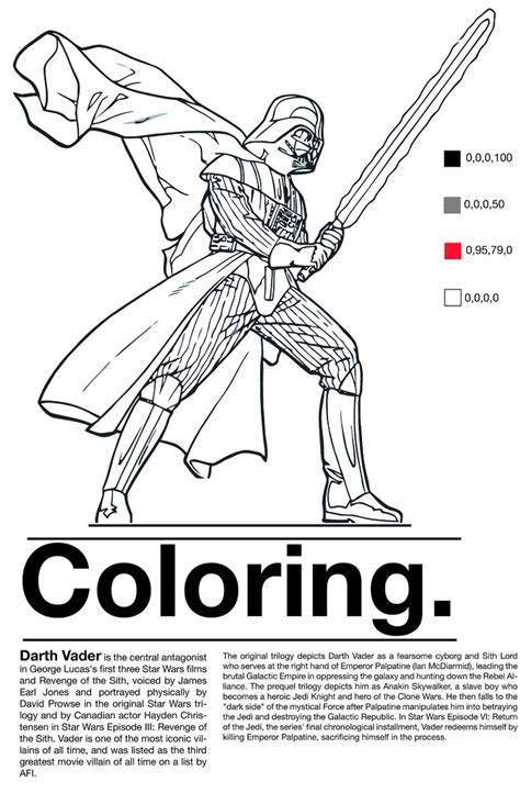 lego wars coloring pages darth vader free coloring pages of darth vader lego
