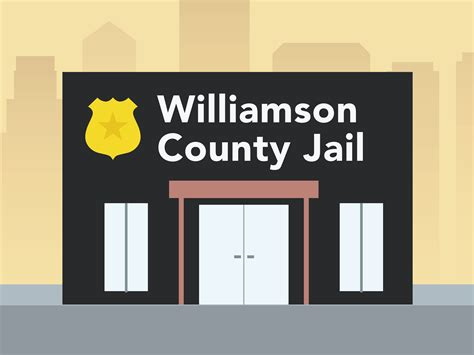 Williamson County Official Records How To Find Out If Someone Is In In Williamson County