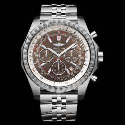 Breitling For Bentley Motors Watches Special Edition Bentley Motors T Speed Chronograph By