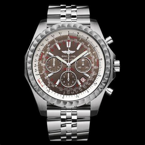 breitling bentley motors speed chronograph specs pictures