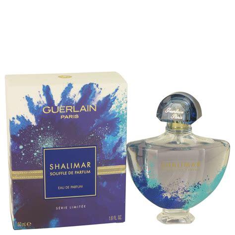 Parfum Shalimar shalimar souffle de parfum by guerlain 1 6 1 7 oz eau de parfum spray nib ebay