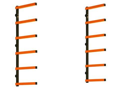 Portamate Wood Rack by Htc Portamate Wood Storage Lumber Organizer Rack