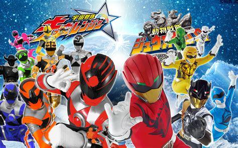 Uchu Sentai Kyuranger Sentai Series 05 Oushi Black doubutsu sentai zyuohger x uchu sentai kyuranger by