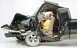 accident recorder 2009 dodge ram 1500 head up display ford f 150 and freestar are best picks in frontal test