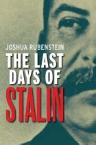 the last days of stalin review dictator at the end of the line