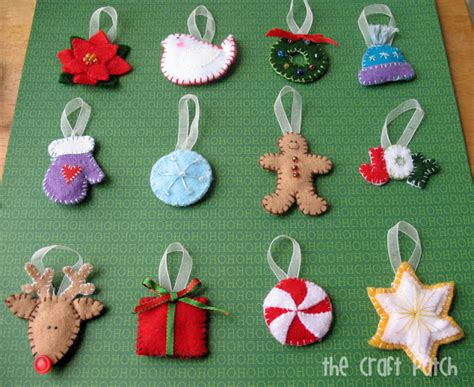 the craft patch advent calendar