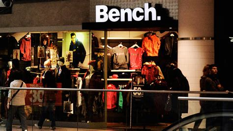 bench clothing store locator a slew of canadian clothing store locations could close