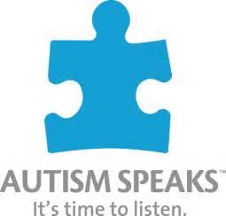 Image result for autism speaks logo