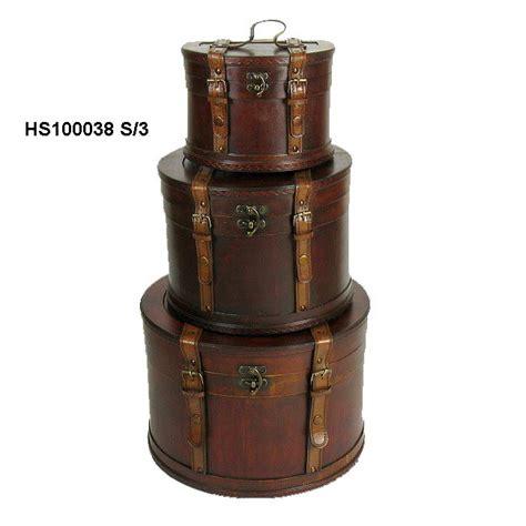 decorative hat boxes 2018 antique wooden hat box view decorative hat boxes hs