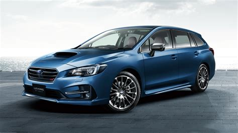 subaru sport car 2017 2017 subaru levorg sti sport wallpaper hd car wallpapers