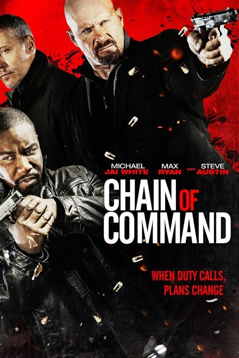 film cine a 2015 chain of command dvd release date september 22 2015