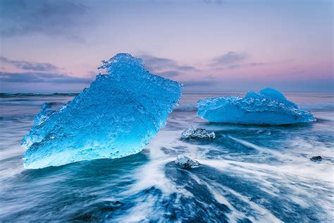 the blue ice blue ice iceland 2012 joe azure flickr