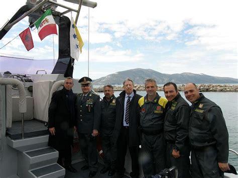 consolato albanese italia visita di s e l ambasciatore d italia massimo gaiani a valona