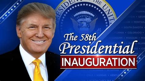where does trump live live stream donald trump inauguration full coverage 1