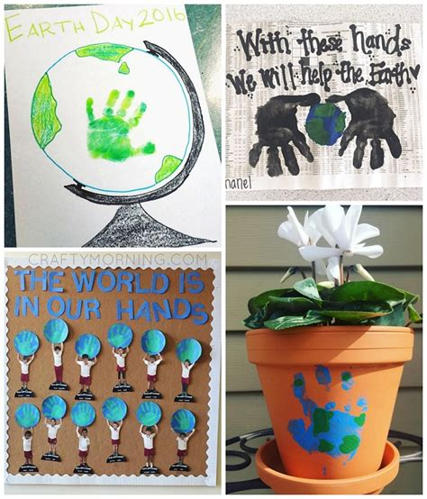 day kid crafts ideas coolest earth day craft ideas for crafty morning