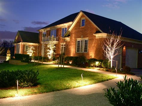landscape lighting ideas pictures Roselawnlutheran