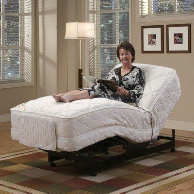 save on economy xl adjustable bed frame only